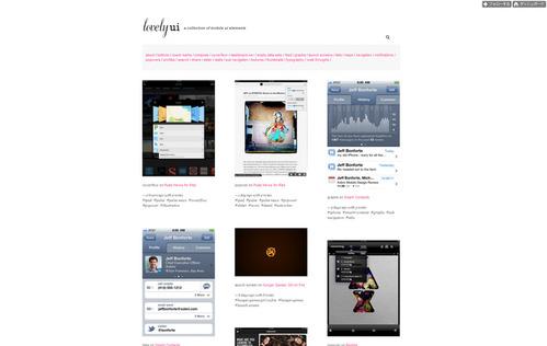 iPhone・AndroidアプリUIデザインの参考になる、スマホアプリデザインギャラリーまとめ6つ